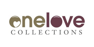mark for ONELOVE COLLECTIONS, trademark #85396784