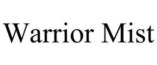 mark for WARRIOR MIST, trademark #85397846