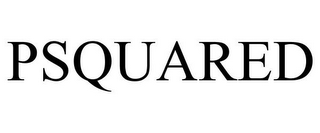 mark for PSQUARED, trademark #85399173