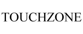 mark for TOUCHZONE, trademark #85399201