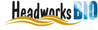 mark for HEADWORKSBIO, trademark #85399526