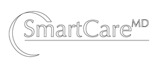 mark for SMARTCAREMD, trademark #85400449