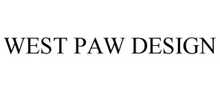 mark for WEST PAW DESIGN, trademark #85400747