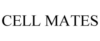 mark for CELL MATES, trademark #85401086