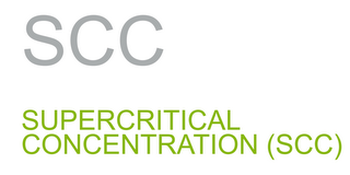 mark for SCC SUPERCRITICAL CONCENTRATION (SCC), trademark #85401726