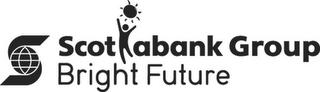 mark for SCOTABANK GROUP BRIGHT FUTURE, trademark #85402297