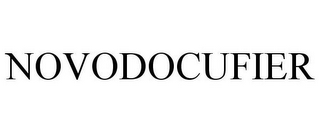 mark for NOVODOCUFIER, trademark #85402403