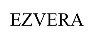 mark for EZVERA, trademark #85402414