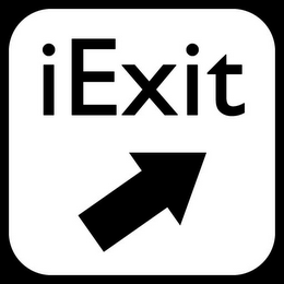 mark for IEXIT, trademark #85402486