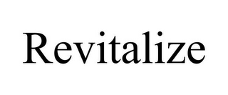 mark for REVITALIZE, trademark #85402635