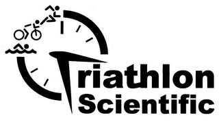 mark for TRIATHLON SCIENTIFIC, trademark #85402696