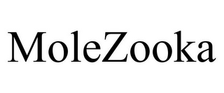 mark for MOLEZOOKA, trademark #85403093