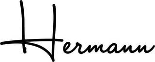 mark for HERMANN, trademark #85403116
