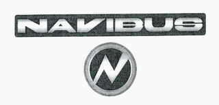 mark for NAVIBUS N, trademark #85404347