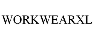 mark for WORKWEARXL, trademark #85404424