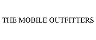 mark for THE MOBILE OUTFITTERS, trademark #85404944