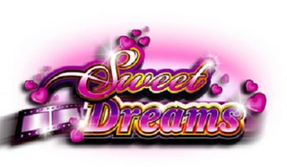 mark for SWEET DREAMS, trademark #85405415