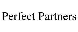 mark for PERFECT PARTNERS, trademark #85405482