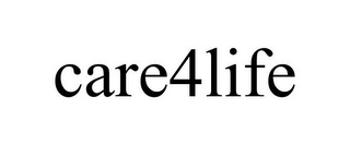 mark for CARE4LIFE, trademark #85405503