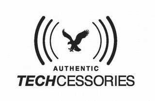 mark for AUTHENTIC TECHCESSORIES, trademark #85406728