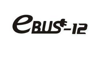 mark for EBUS-12, trademark #85407958