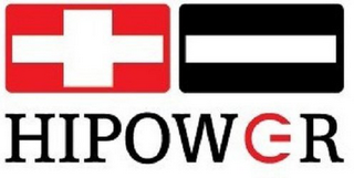 mark for HIPOWER, trademark #85408330