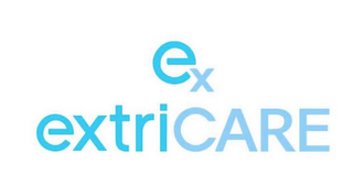 mark for EX EXTRICARE, trademark #85409039