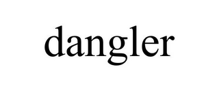 mark for DANGLER, trademark #85409157