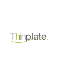mark for THINPLATE, trademark #85409649