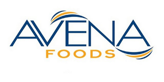 mark for AVENA FOODS, trademark #85409994