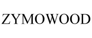 mark for ZYMOWOOD, trademark #85410177