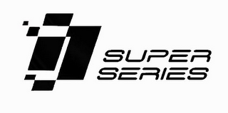 mark for I1 SUPER SERIES, trademark #85410281