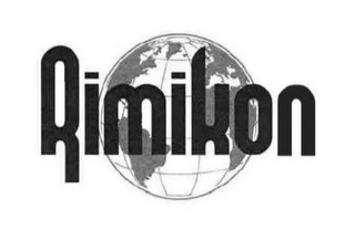 mark for RIMIKON, trademark #85410605
