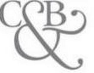 mark for C&B, trademark #85410708