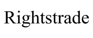 mark for RIGHTSTRADE, trademark #85411263
