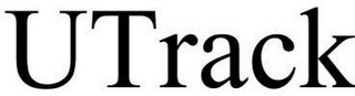 mark for UTRACK, trademark #85411500