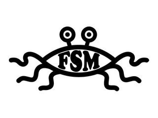 mark for FSM, trademark #85412526