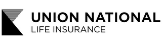 mark for K UNION NATIONAL LIFE INSURANCE, trademark #85413251