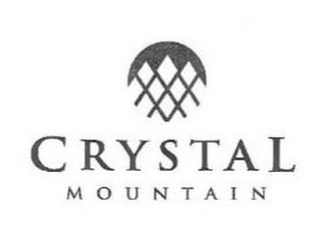 mark for CRYSTAL MOUNTAIN, trademark #85414487