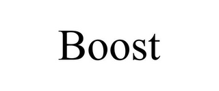 mark for BOOST, trademark #85414558