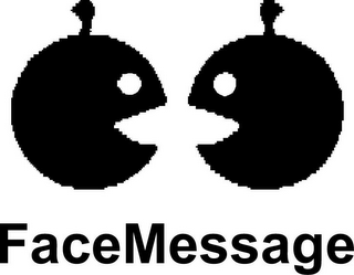 mark for FACEMESSAGE, trademark #85414778