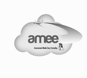mark for AMEE ASSESSMENT MADE EASY EVERYDAY, trademark #85414864