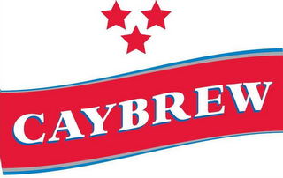 mark for CAYBREW, trademark #85415038