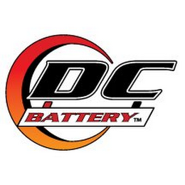 mark for DC BATTERY, trademark #85415473