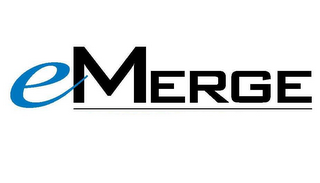 mark for EMERGE, trademark #85415609