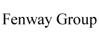 mark for FENWAY GROUP, trademark #85415712