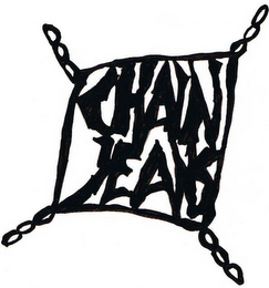 mark for CHAIN JEANS, trademark #85415759