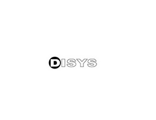 mark for DISYS, trademark #85415966