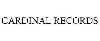 mark for CARDINAL RECORDS, trademark #85416254