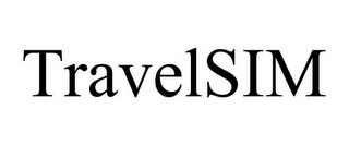 mark for TRAVELSIM, trademark #85416347